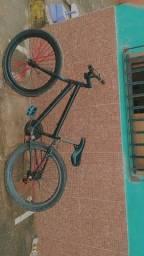 Bicicleta por apenas 420 a vista