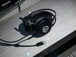 Headset surround 7.1