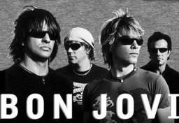 Bon Jovi Discografia Completa + Raridades Atualizado