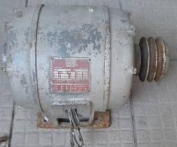 Motor Elétrico Weg-5cv-3470rpm-220/380v