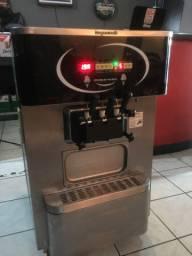Máquina de sorvete expresso Logro Sof