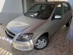 Chevrolet Celta LT 1.0 Flex - Completo + AR