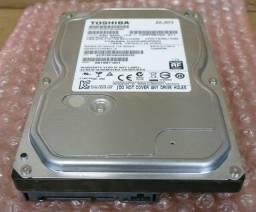 HD 500GB - Funcionando Perfeitamente com Garantia.