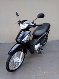 moto biz 125 ks ano 2010