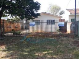 Vendo Casa No Pioneiros Catarinense