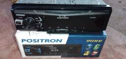 Auto radio POSITRON SP2230 BT