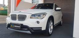 X1 2.0I TURBO ANO 2012 TOPPP!