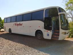 Barbada - ônibus comil campione B7R