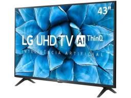 """Tv LG 43"""" Linda"""