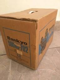 Projetor Sankyo 702 - super 8