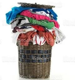 Lavo roupas