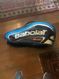 Raqueteira babolat tênis