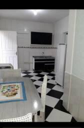 Alugo casa 2 quartos na Barra da Lagoa