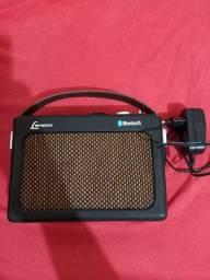 Rádio retro Bluetooth lenoxx