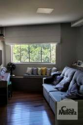 Apartamento à venda com 2 dormitórios em Santo antônio, Belo horizonte cod:279920