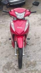 Moto Avelloz 2021 50cc