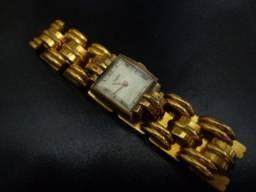 Relógio Feminino Antigo. Raridade. Peça Belíssima.