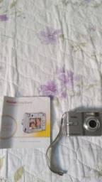 Câmera fotográfica digital