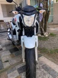 Honda cb 250 twister 2016 - 21 vistoriado
