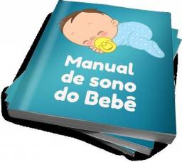 Manual de Sono do Bebê