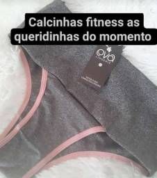 Calcinhas fitness