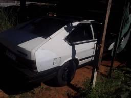 Vendo carro passat ano 1986 LS
