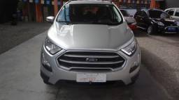 ford eco sport se 1.5 automatica completa