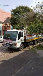 Caminhão Guincho Plataforma Diesel