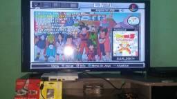 Kit Memory Card 8mb PS2+ Pendrive 32gb