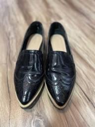Cada par de Calçado R$ 5,00 Tênis Sapato Calçado Feminino Masculino usados