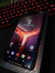 Rog phone 2 128 GB 8 Ran zera sem detalhes