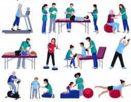 Preciso de um fisioterapelta que queira fazer parceria em Clinica Médica