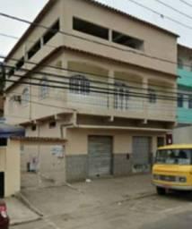 Casa com excelente ponto comercial no bairro Alecrim