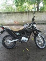 Xtz 150 crosser