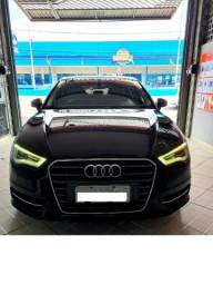 Audi A3, Sportback 1.4 t, 2015/2015 65 mil km, Excelente Estado