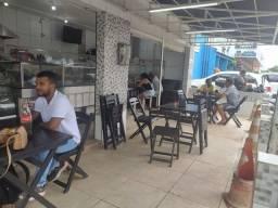 Repasse de restaurante lanchonete em São Lourenço.