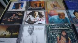CDs evangélico raros