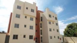 Apartamento à venda com 2 dormitórios em Santa mônica, Belo horizonte cod:5740