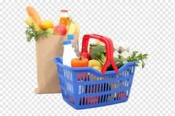 Cesta nova para substituir sacolas de supermercado utilidade doméstica