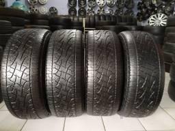 Jogo de pneus 255 60 18 Scorpion