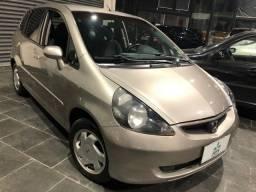 Honda fit 2005 1.4 lx 8v gasolina 4p automÁtico