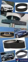 BMW - Correias p/ Caixa de Direção Elétrica Série E , F , G