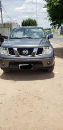 Nissan Frontier com parcelamento