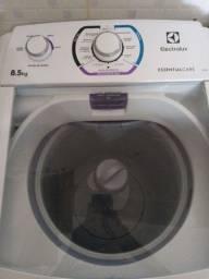 Máquina de lavar Eletrolux 8,5kg