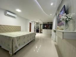 Perfeição! 360m - 3 Suítes - Sombra - Energia solar - Fino acabamento