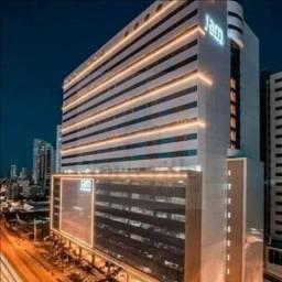 Espetacular 1 quartos Casa Caiada - Olinda - JAM - todo mobiliado, 42m².