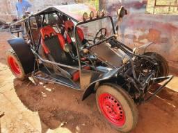 Gaiola buggy motor ap 1.6