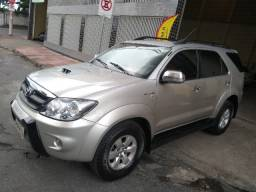 Hilux SW4 SRV 3.0 4x4 Diesel Automatico