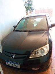 Honda civic LX 2004. ótimas condições
