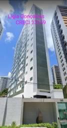 LL _ Alugo apartamento na Tamarineira com 02 vagas e 02 quartos sendo um suíte